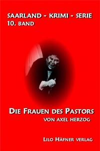 Die Frauen des Pastors