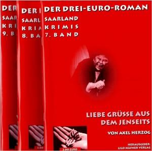 Der Drei-Euro-Roman